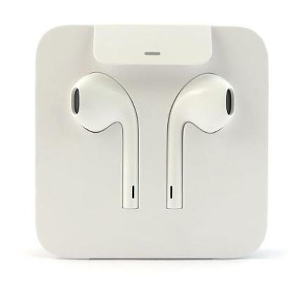 For iPhone 7 Headset without box